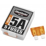 5PC/BOX 5A REPL STD FUSE