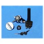 Adly Scooter Key Set