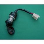 150cc Go-Cart Key Switch Assembly