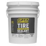 Tire Sealant 5 Gallon QuadBoss