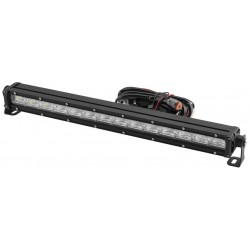 "QuadBoss DRL Single Row 21.5"" Light Bars"