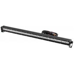 "QuadBoss DRL Single Row 31.5"" Light Bars"