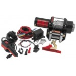 WINCH 2500LB W/CABLE QuadBoss