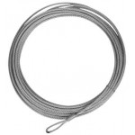 WINCH CABLE 39' X 3/16 IN 2500