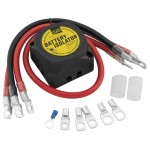 QuadBoss DUAL Battery ISOLATOR W/KIT