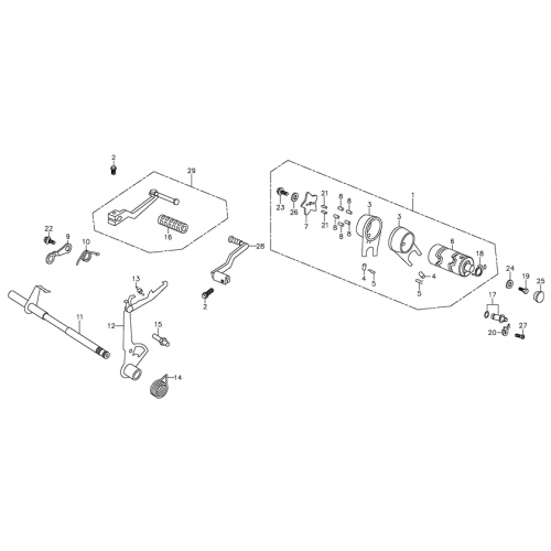 hammerhead 250 wiring diagram