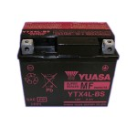 Battery for 2 stroke ATVs