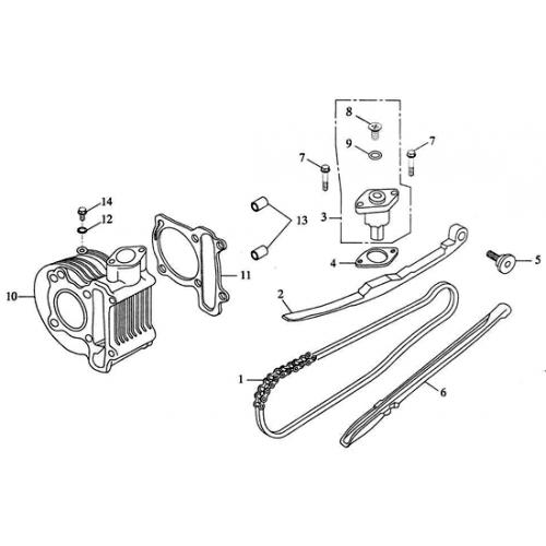 kymco atv parts catalog