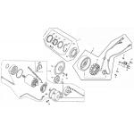Generator / Starting Motor