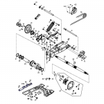 Swing Arm Sub Assembly