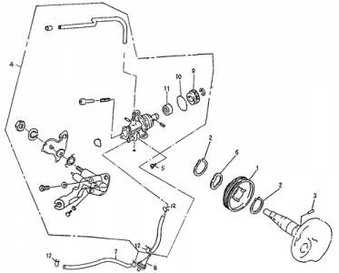 Sunl 4 Wheeler Wiring Diagram on adly atv wiring diagram