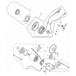 Generator | Starting Motor