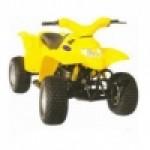 Blazer 50cc ATV