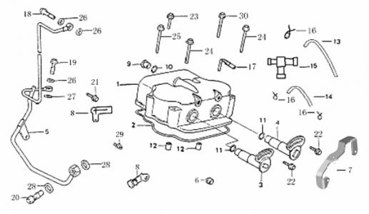 dazon raider 175 wiring diagram dazon raider 150