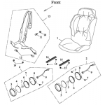 Seat, Head Light