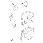 Electrical Equipment   C.D.I.