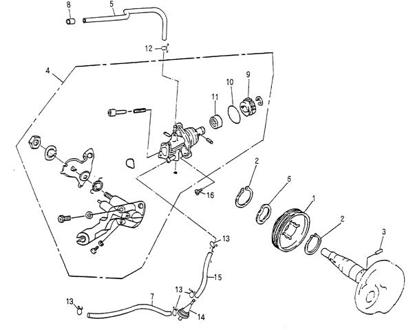 Kolpin Atv 50cc Wiring Diagram